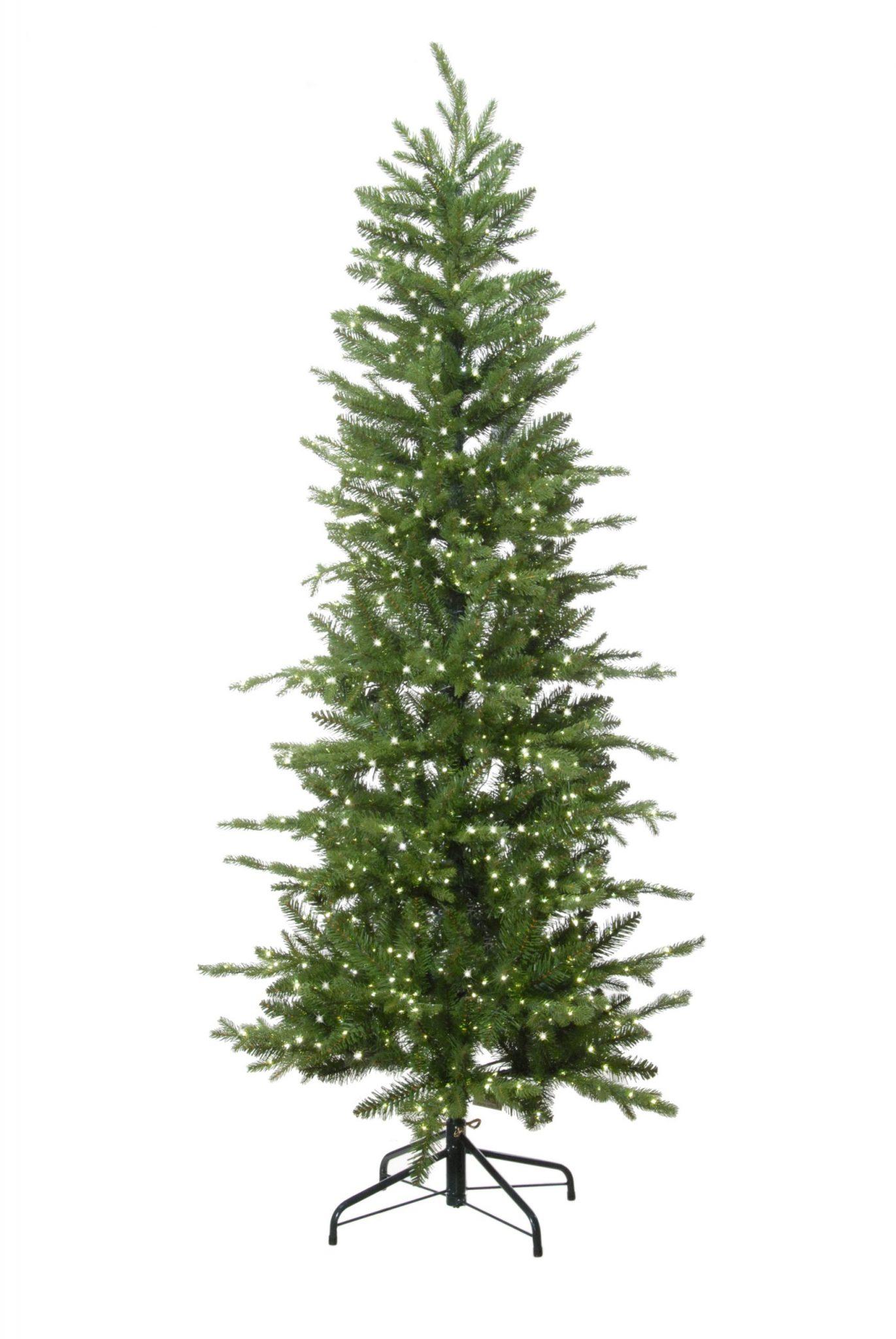 Kerstbomen en decoratie
