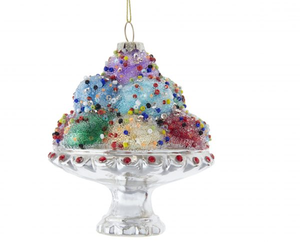 Ornament Ice cream
