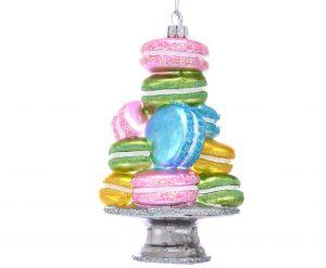 Macaroon ornament