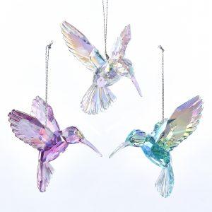 Hummingbird 3 assorti
