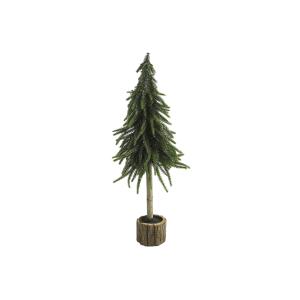 Kerstboom op stam L