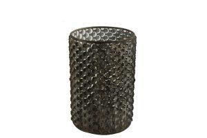 Sfeerlicht brons 18cm